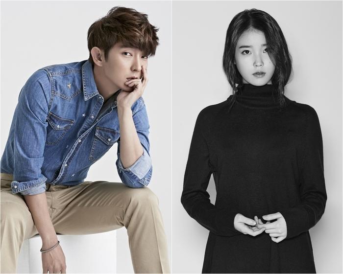 Lee Joon Gi Iu Cast In Sbs Drama Series Moon Lovers