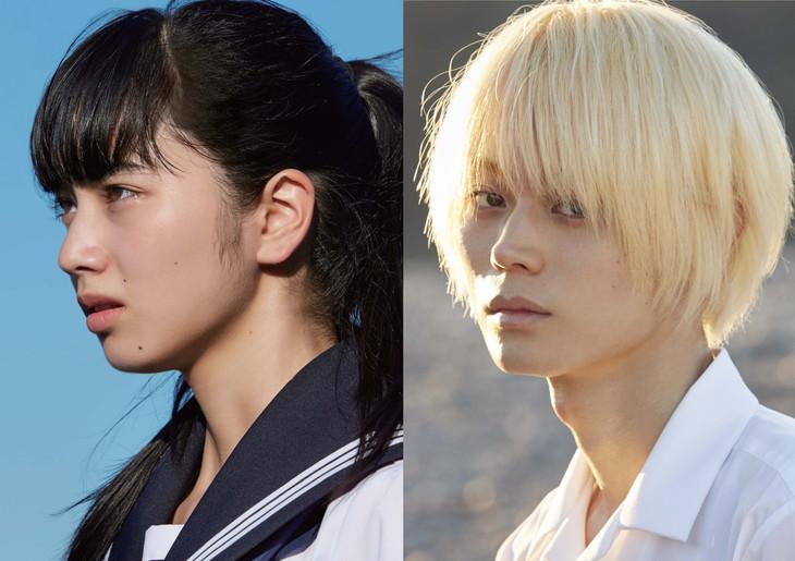 Masaki Suda Nana Komatsu Cast In Live Action Film Oboreru