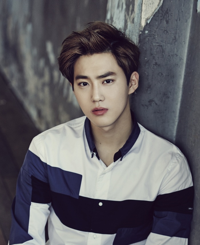 Suho Exo K Cast In Drama Series How Are You Bread