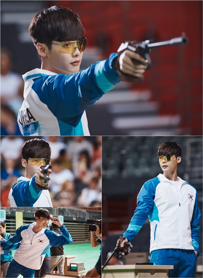 Still Images Of Lee Jong Suk In Mbc Drama Series W