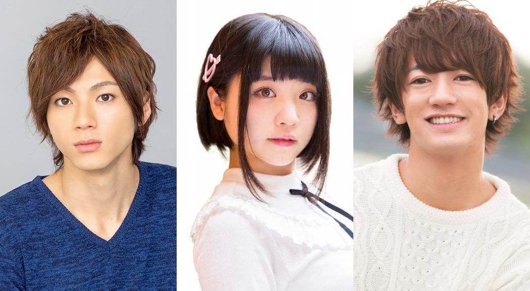 Yuki Yamada, Shimon Okura & Nagi Nemoto cast in live ...Yuki Yamada Movies
