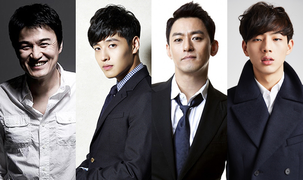 kang ha neul drops out of ocn drama series bad guys 2 asianwiki blog