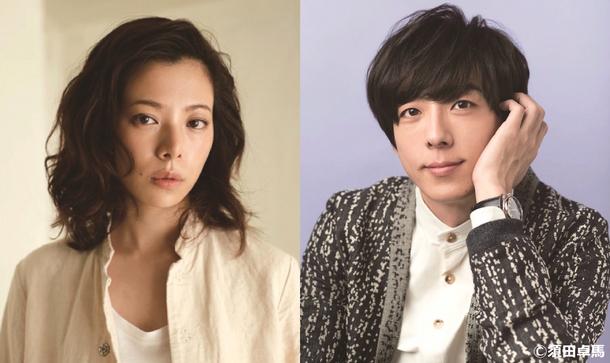 "Yuki Sakurai and Issei Takahashi cast in movie ""The Limit of"