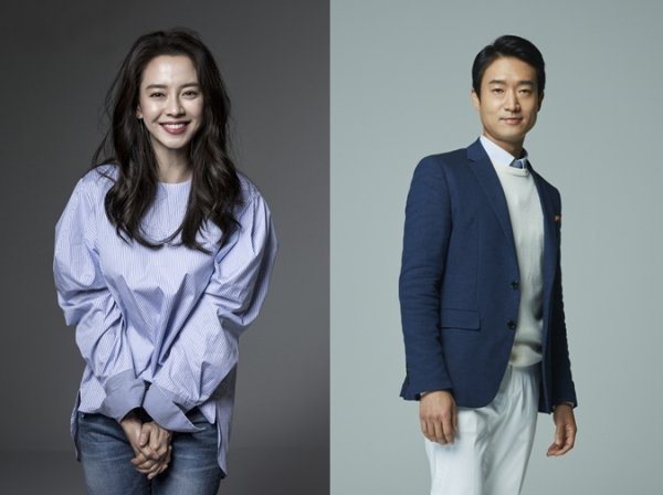 "Song Ji Hyo and Jo Woo Jin cast in tvN drama special ""Assistant"