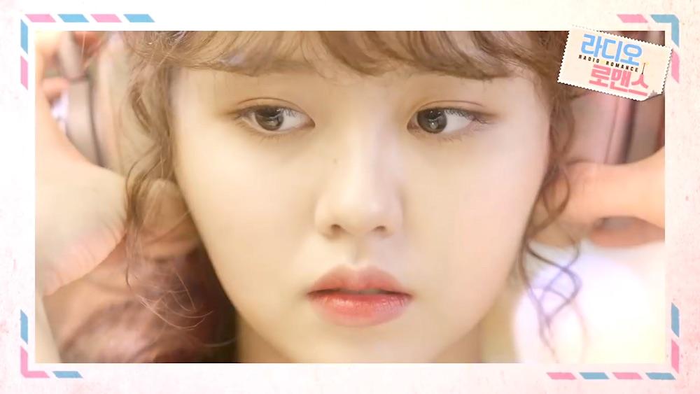 teaser trailer for kbs2 drama series �radio romance