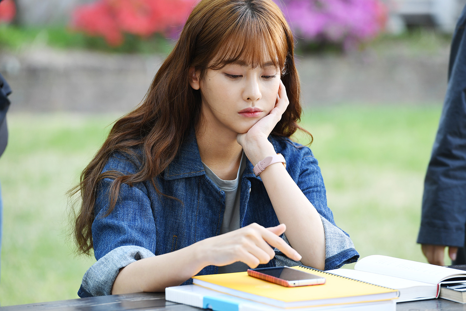 """Second teaser trailer for movie """"Cheese in the Trap"""" 