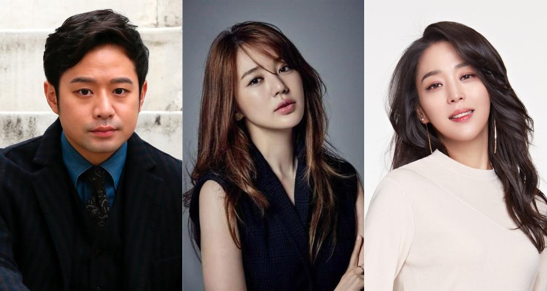 Yoon eun hye boyfriend 2018