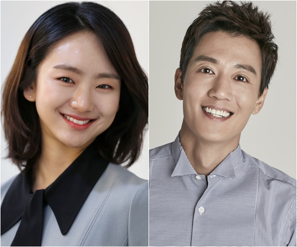 """Kim Rae-Won & Won Jin-A cast in movie """"Long Live The King"""