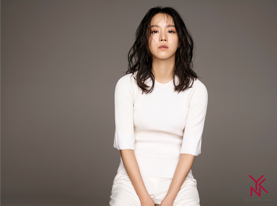 "Shin Hye-Sun cast in SBS drama series ""Dan, Only Love"