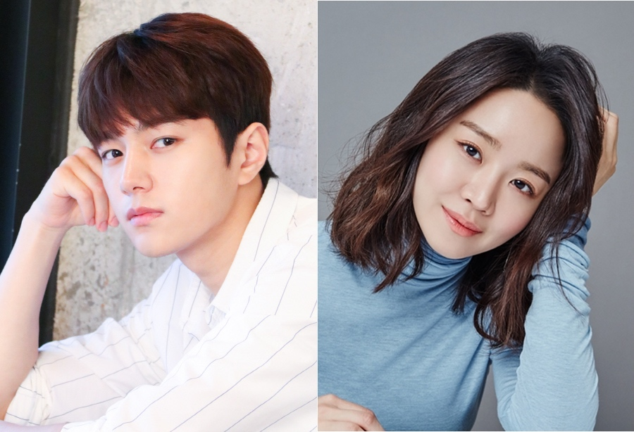 """L & Shin Hye-Sun offered lead roles in KBS2 drama series """"Dan, Only"""