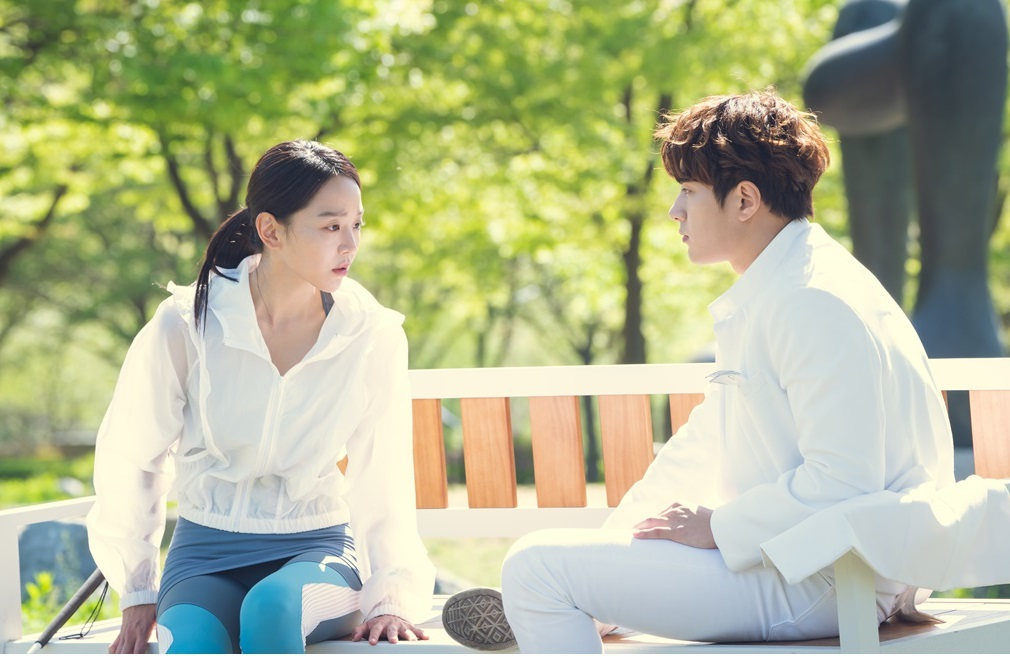 """Ep.1 trailer for KBS2 drama series """"Angel's Last Mission"""