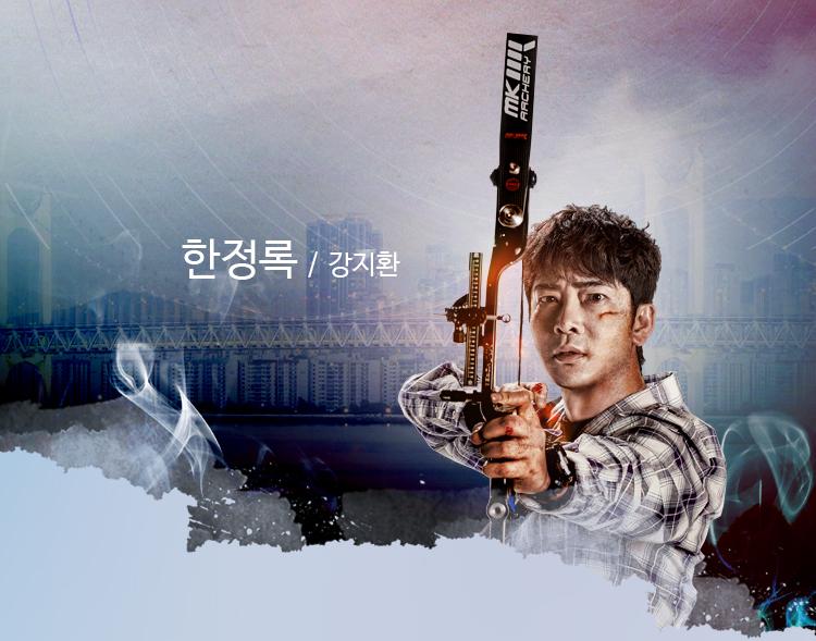 Joseon Survival Korean Drama