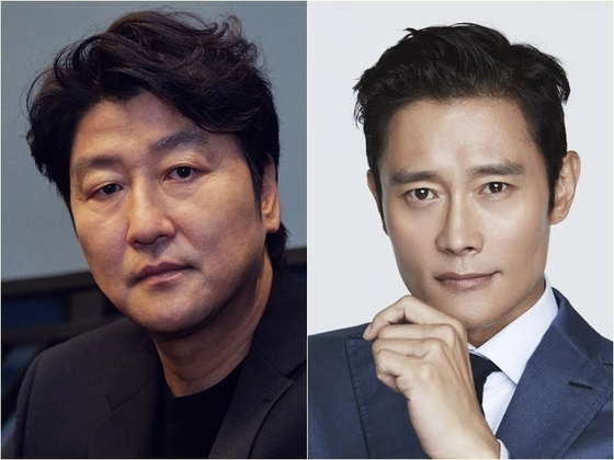Song Kang Ho Lee Byung Hun Cast In Movie Emergency Declaration Asianwiki Blog