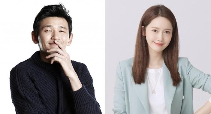 Upcoming Drama 2020/2021] Hush, 허쉬 - Hwang Jung Min & Im Yoona- Premieres  on December 11th - k-dramas & movies - Soompi Forums
