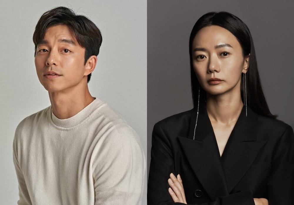 Upcoming Drama 2020] The Sea of Silence, 고요의 바다 - Gong Yoo & Bae Doona - k- dramas & movies - Soompi Forums