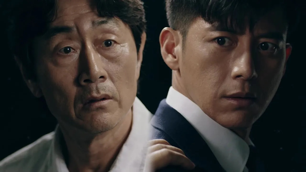"Teaser #3 for OCN drama series ""Missing: The Other Side ..."