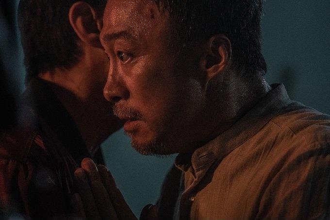 The 8th Night Netflix (2021) : Sinopsis dan Review